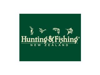 Hunting and Fiishing