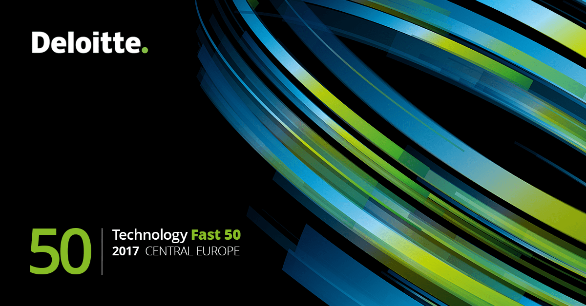 Deloitte Names Deeper 2nd Fastest Growing Tech Company in Central Europe