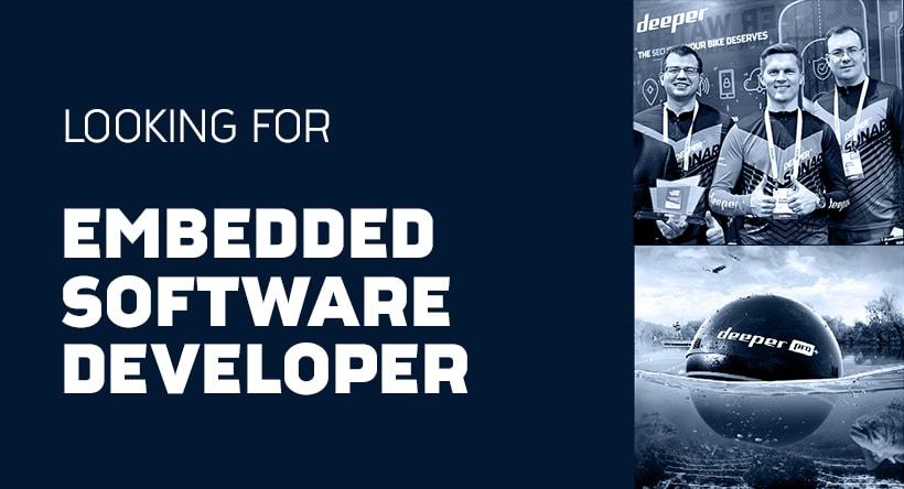 Embedded Software Engineer >> Embedded Software Developer Deeper Eu