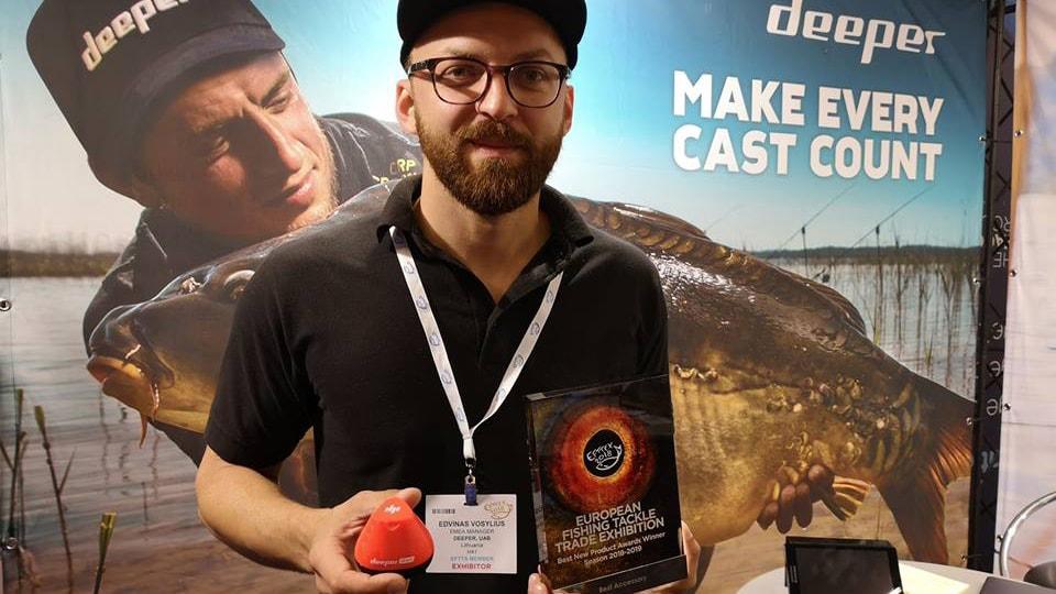 Efftex award
